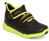 Stride Rite Boy's Made2Play Phibian Mid Top Sneaker
