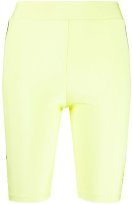 adidas High-Rise Cycling Shorts