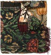 Faliero Sarti 'Wallflower' scarf - unisex - Silk/Modal/Cashmere - One Size