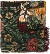 Faliero Sarti 'Wallflower' scarf