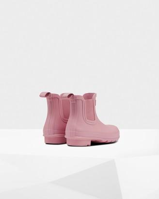 Hunter Women's Original Chelsea Boots