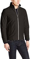 Nautica Men's Open Bottom Jacket