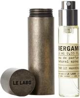 Le Labo Bergamote 22 Eau De Parfum Travel Tube 10ml