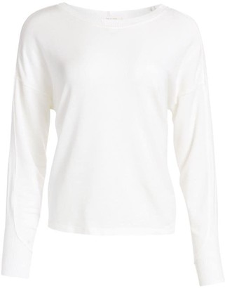 Rag & Bone Townes Long Sleeve Tee