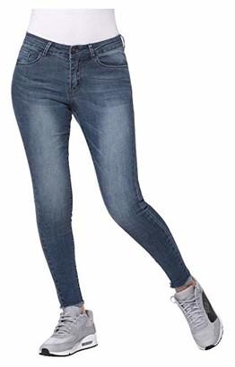 Lola Jeans Women's Blair Ankle
