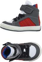 Bumper Low-tops & sneakers - Item 44985756