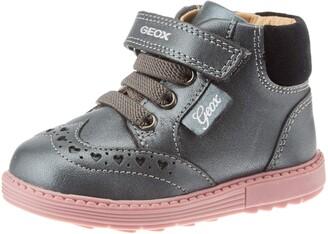 Geox Baby Girls' B Hynde B Boots