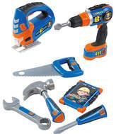 Bob the Builder Smoby Power Tool Play Set