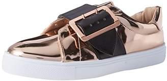Qupid Women's REBA-174BX Sneaker
