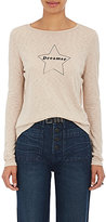 Barneys New York XO Jennifer Meyer BARNEYS NEW YORK XO JENNIFER MEYER WOMEN'S DREAMER LONG SLEEVE T-SHIRT