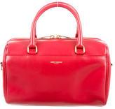 Saint Laurent Baby Classic Duffle Bag