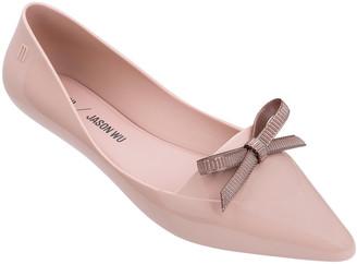 Melissa Shoes Jason Wu Pointed Ballerina Flats