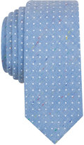 Original Penguin Men's Kent Dot Slim Tie