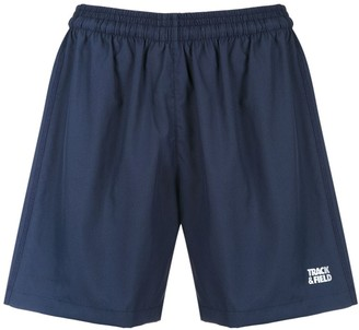 Track & Field Running Shorts