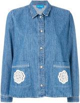 MiH Jeans Lace Vintage shirt