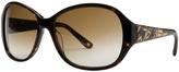 Josie Natori Sunglasses Sz 507