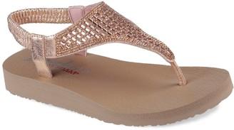 Skechers Cali Meditation Rock Crown Women's Sandals