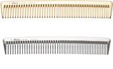 Metallic Comb