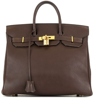 Hermes 1995 pre-owned Birkin 35 bag