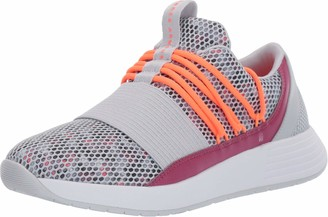 Under Armour Women's Breathe Lace Low Top Sneakers