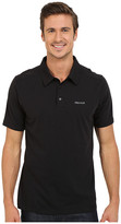 Marmot Reyes Short Sleeve Polo