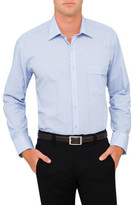 Van Heusen Square Dobby Check Classic Fit Shirt