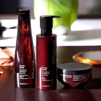 shu uemura Shusu Sleek Smoothing Shampoo - For Unruly Hair