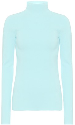 Helmut Lang Essential turtleneck top