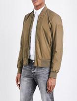 Paul Smith Nylon bomber jacket