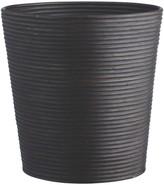 CANELLA rattan waste paper bin