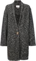 Etoile Isabel Marant shawl lapel midi cardigan