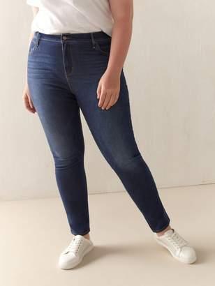 Levi's Levis Premium Stretchy High-Rise 721 Skinny Jean Premium