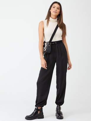 Very Toggle Trim Track Pant