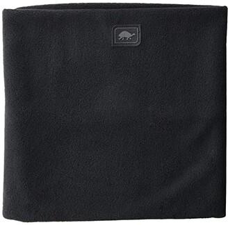 Turtle Fur Chelonia 150 Fleece Double-Layer Neck Warmer (Black) Scarves