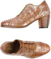 Alexander Hotto Lace-up shoes - Item 11110603