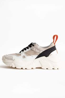 Zadig & Voltaire Men's Future Sneakers