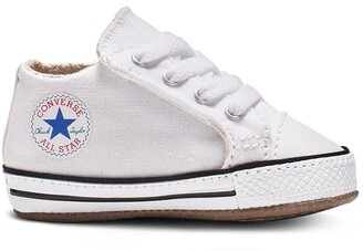 Converse Kids Canvas Cribster Chuck Taylor All Star