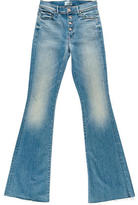 Mother Pixie Cruise Distressed Jeans w/ Tags