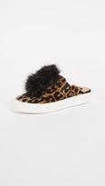 Steven Laguna Mule Sneakers