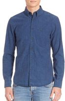 Nudie Jeans Organic Cotton Woven Shirt