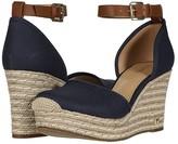 MICHAEL Michael Kors Kendrick Wedge (Light Cream) Women's Shoes