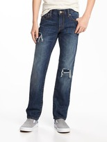 Old Navy Slim Distressed Jeans for Boys