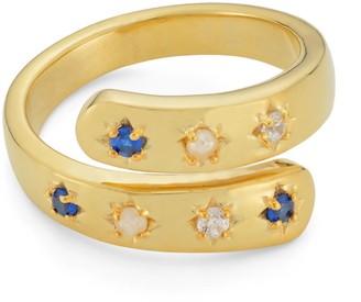 Harry Rocks Heirloom Ring - Gold