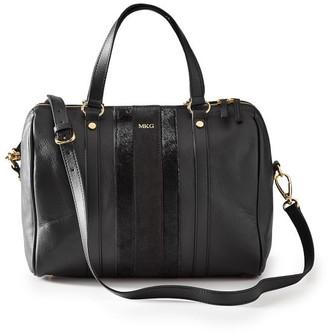 Mark And Graham Florence Italian Leather Handbag