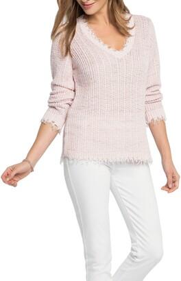 Nic+Zoe Golden Hour Sweater