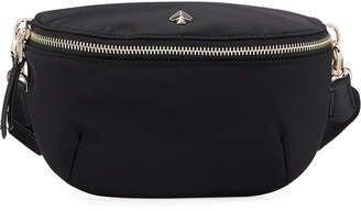 Kate Spade Taylor Nylon Zip Belt Bag