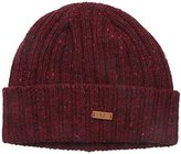 Fred Perry Men's Donegal Ribbed Beanie