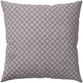 Lene Bjerre Angine Square Cushion Cotton Grey