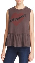 Sundry Made with Love Tank - 100% Exclusive