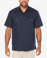 Cubavera Men's Pintucked Shirt